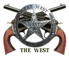 Gra: The West, symbol: TWKO_002