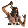 Gra: The West, symbol: TWKO_024