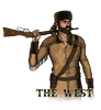 Gra: The West, symbol: TWKO_029