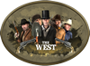 Gra: The West, symbol: TWKUB_001