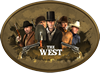 Gra: The West, symbol: TWKUB_003