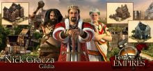 Gra: Forge of Empires, symbol: Forge of Empires 3