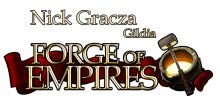 Gra: Forge of Empires, symbol: Forge of Empires 8